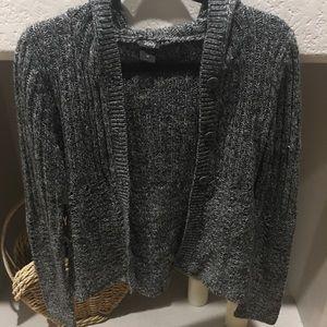 Vanity Sweater